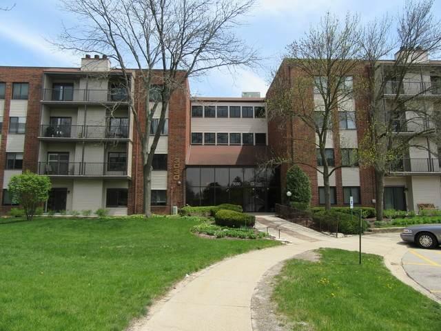3030 Pheasant Creek Drive #103, Northbrook, IL 60062 (MLS #10727342) :: Helen Oliveri Real Estate