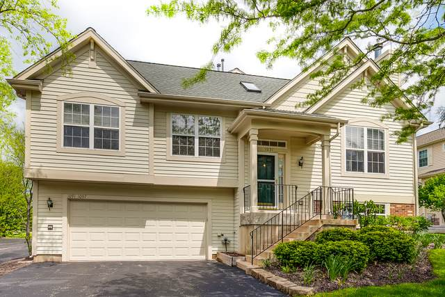 1091 Manchester Circle, Grayslake, IL 60030 (MLS #10727359) :: Helen Oliveri Real Estate