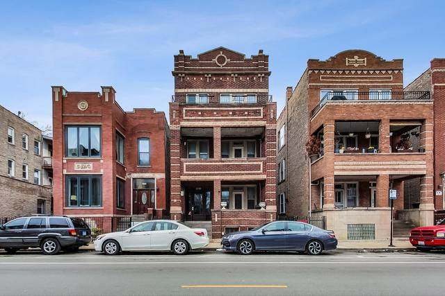 2550 Augusta Boulevard, Chicago, IL 60622 (MLS #10727362) :: Property Consultants Realty