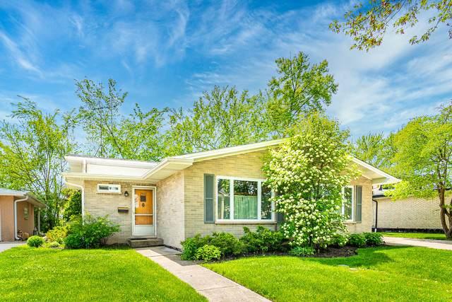 7927 Davis Street, Morton Grove, IL 60053 (MLS #10727370) :: Helen Oliveri Real Estate