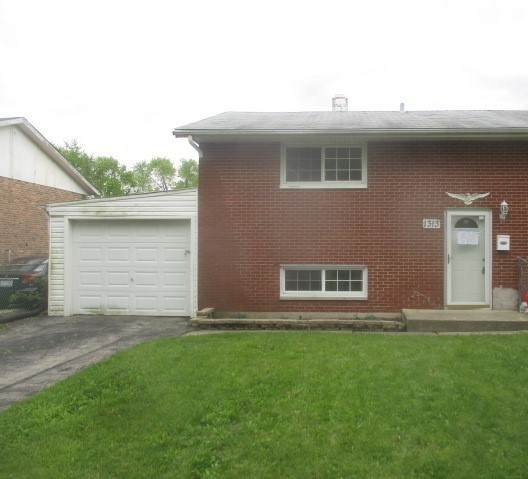 1313 Highland Avenue, Lockport, IL 60441 (MLS #10727411) :: The Wexler Group at Keller Williams Preferred Realty