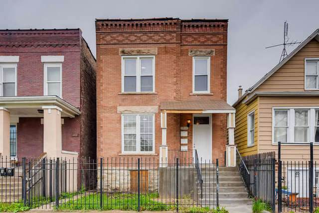 6830 S Justine Street, Chicago, IL 60636 (MLS #10727431) :: The Dena Furlow Team - Keller Williams Realty