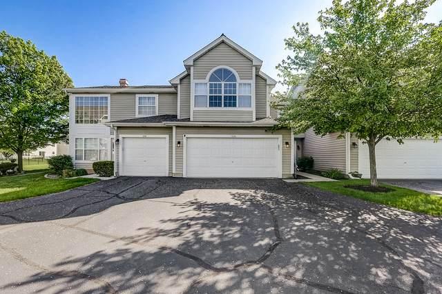1220 Dunamon Drive, Bartlett, IL 60103 (MLS #10727446) :: Suburban Life Realty