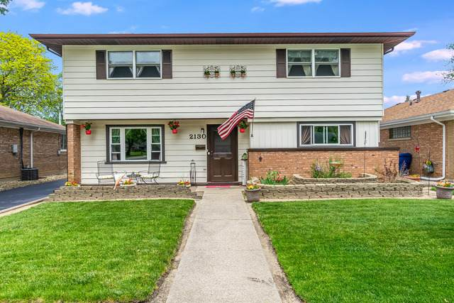 2130 Spruce Road, Homewood, IL 60430 (MLS #10727447) :: The Wexler Group at Keller Williams Preferred Realty