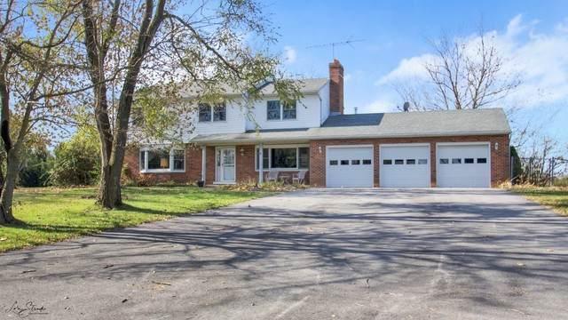 27752 S Kuersten Road, Monee, IL 60449 (MLS #10727449) :: Property Consultants Realty
