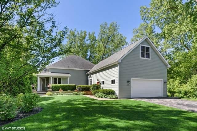 315 Grand Avenue, Lake Zurich, IL 60047 (MLS #10727454) :: Ryan Dallas Real Estate