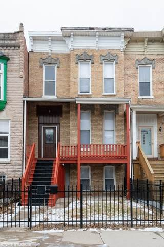 605 E 41st Street, Chicago, IL 60653 (MLS #10727457) :: Property Consultants Realty