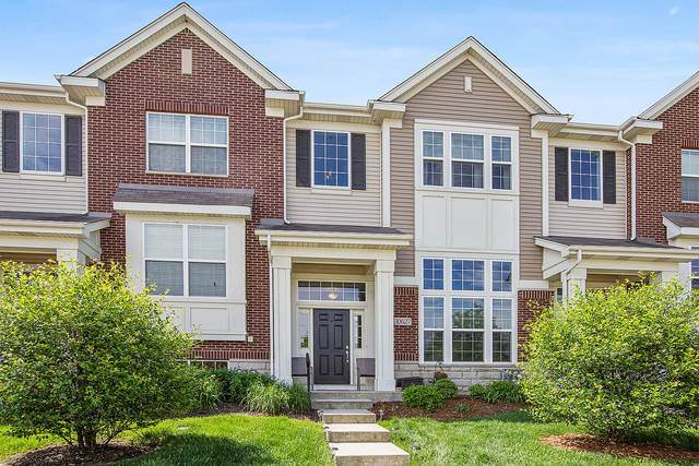 10627 W 153rd Street, Orland Park, IL 60467 (MLS #10727471) :: Property Consultants Realty