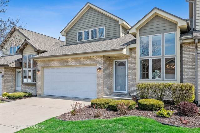 11775 S Seagull Lane, Palos Heights, IL 60463 (MLS #10727493) :: The Wexler Group at Keller Williams Preferred Realty