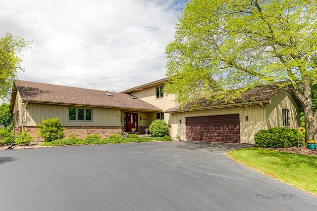 5 Kathy Lane, Hawthorn Woods, IL 60047 (MLS #10727497) :: Helen Oliveri Real Estate