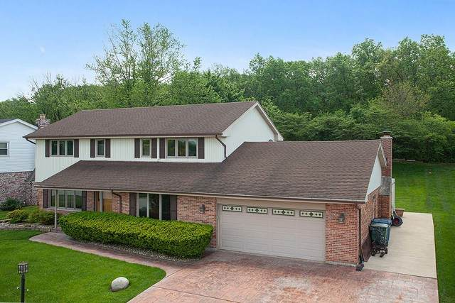 7505 W Ute Lane, Palos Heights, IL 60463 (MLS #10727536) :: Property Consultants Realty
