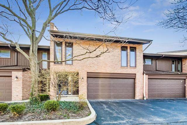 1809 Wildberry Drive F, Glenview, IL 60025 (MLS #10727539) :: Littlefield Group
