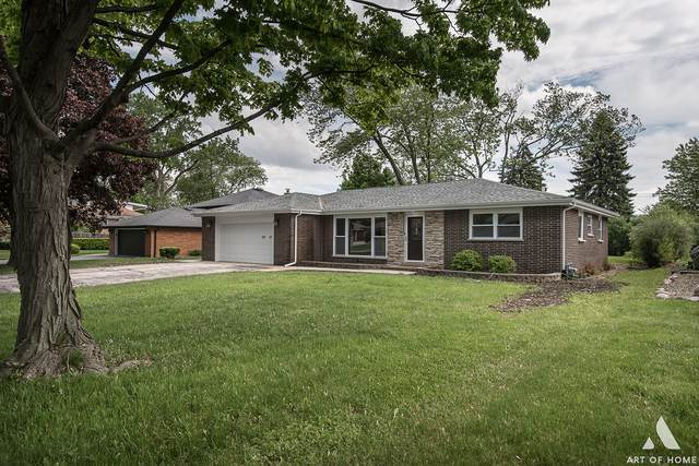 12467 S Moody Avenue, Palos Heights, IL 60463 (MLS #10727547) :: The Wexler Group at Keller Williams Preferred Realty