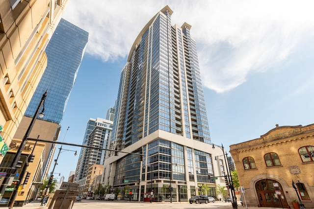 100 E 14th Street #2102, Chicago, IL 60605 (MLS #10727580) :: Touchstone Group