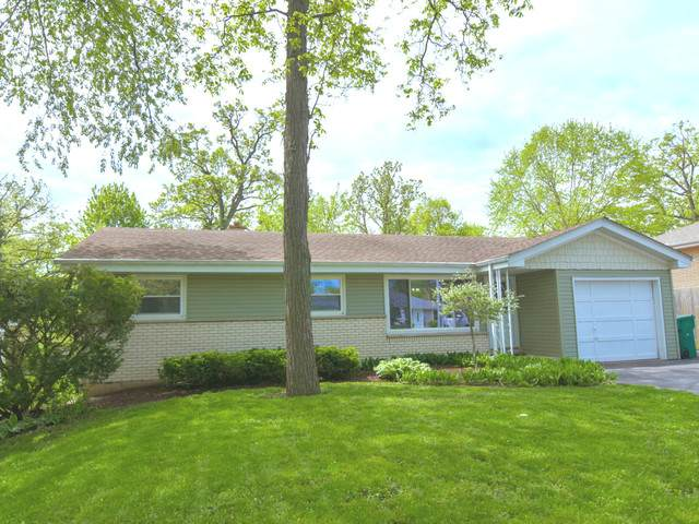 17863 W Greentree Road, Grayslake, IL 60030 (MLS #10727604) :: John Lyons Real Estate