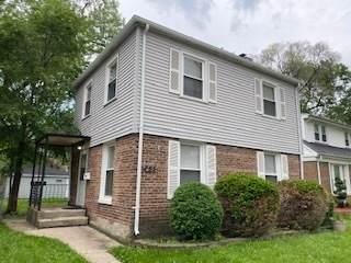 765 Norfolk Avenue, Westchester, IL 60154 (MLS #10727629) :: Angela Walker Homes Real Estate Group