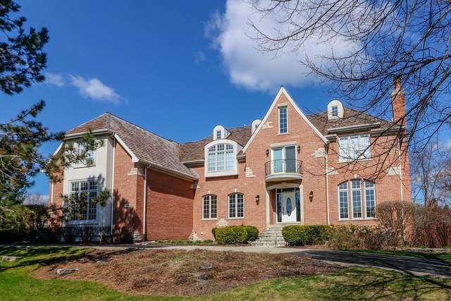 4777 Wellington Drive, Long Grove, IL 60047 (MLS #10727630) :: Helen Oliveri Real Estate