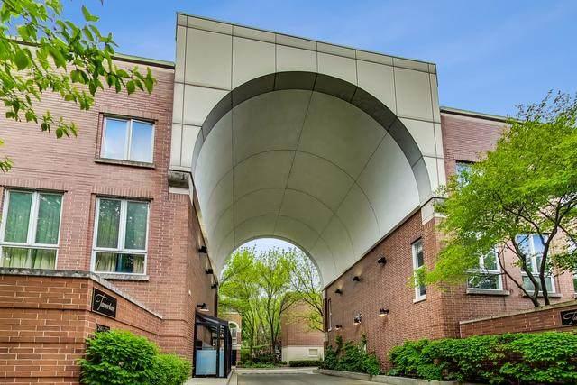2675 N Greenview Avenue N G, Chicago, IL 60614 (MLS #10727635) :: John Lyons Real Estate