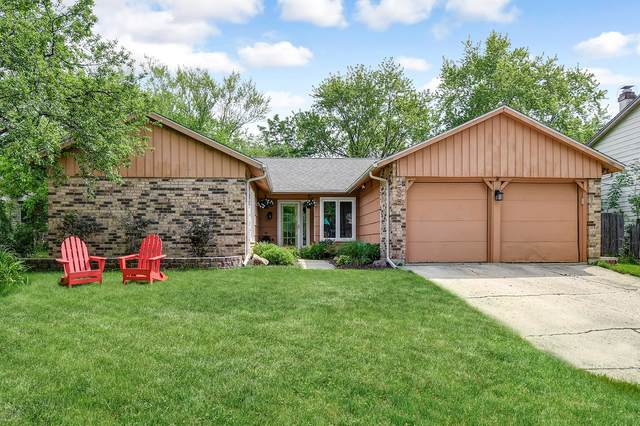 285 Byron Avenue, Bloomingdale, IL 60108 (MLS #10727662) :: Littlefield Group