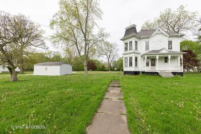 23138 N Main Street, Prairie View, IL 60069 (MLS #10727677) :: John Lyons Real Estate