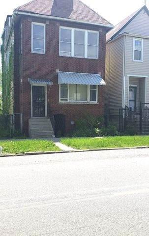 6147 S Loomis Boulevard, Chicago, IL 60636 (MLS #10727684) :: Lewke Partners