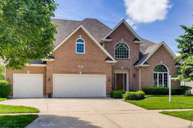 9 W Sandstone Court, South Elgin, IL 60177 (MLS #10727715) :: Suburban Life Realty