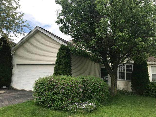 28816 Bakers Drive, Lakemoor, IL 60051 (MLS #10727745) :: Littlefield Group