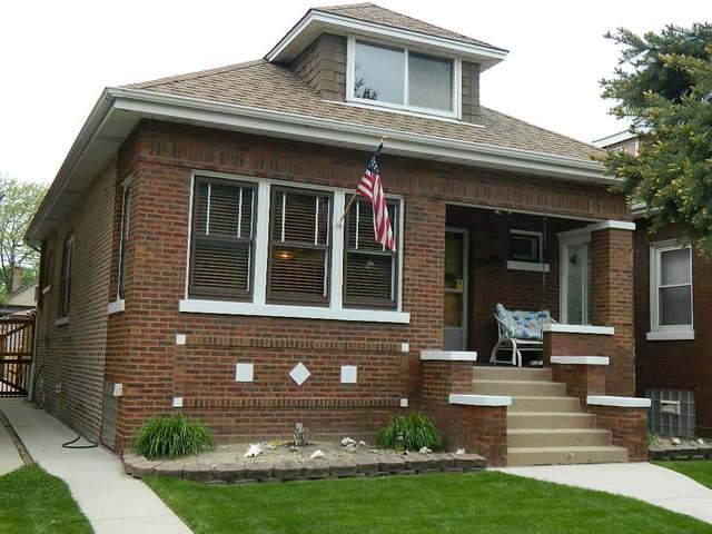 1314 Wesley Avenue, Berwyn, IL 60402 (MLS #10727766) :: Century 21 Affiliated