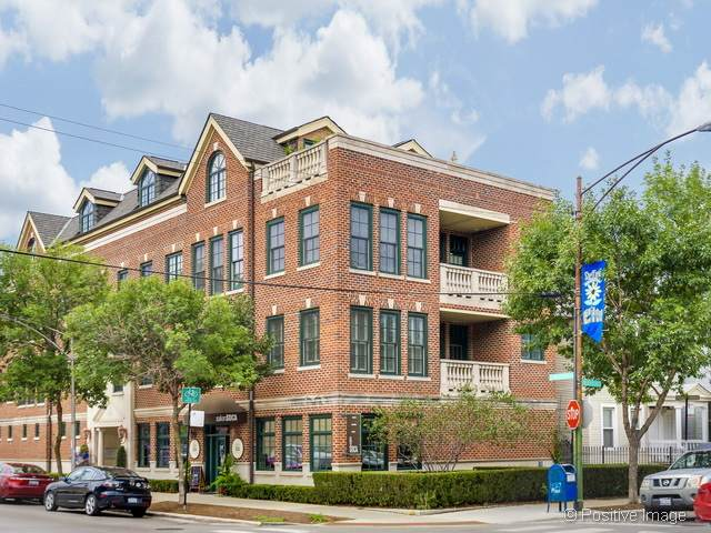 1400 W Webster Avenue 3E, Chicago, IL 60614 (MLS #10727776) :: Property Consultants Realty