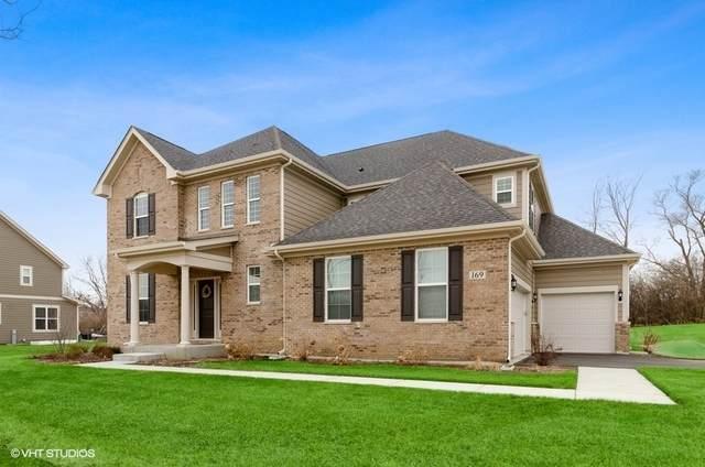 169 Cardinal Drive, Hawthorn Woods, IL 60047 (MLS #10727820) :: Helen Oliveri Real Estate