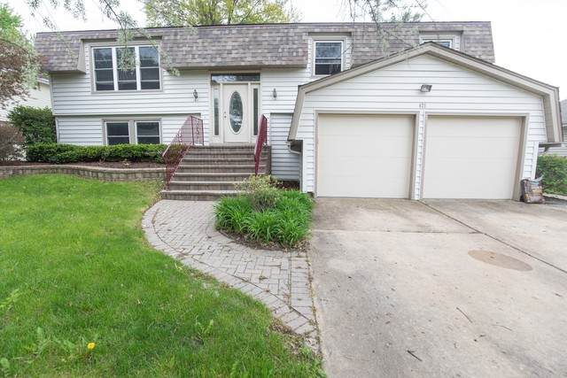 425 W Briarcliff Road, Bolingbrook, IL 60440 (MLS #10727832) :: Angela Walker Homes Real Estate Group