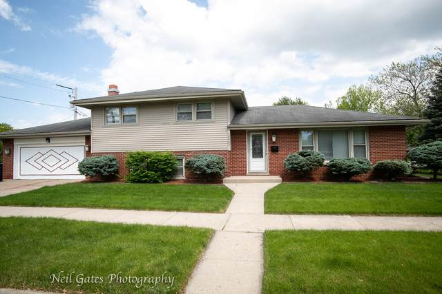 16865 Ellis Avenue, South Holland, IL 60473 (MLS #10727838) :: Littlefield Group