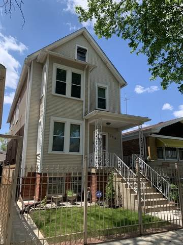 1728 N Keeler Avenue, Chicago, IL 60639 (MLS #10727844) :: The Wexler Group at Keller Williams Preferred Realty
