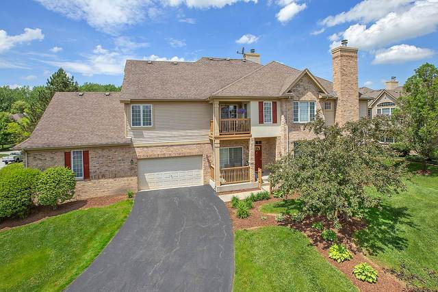2004 Doral Court #2004, Palos Heights, IL 60463 (MLS #10727869) :: The Wexler Group at Keller Williams Preferred Realty