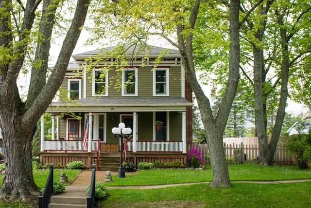 404 Church Street, Harvard, IL 60033 (MLS #10727870) :: Lewke Partners