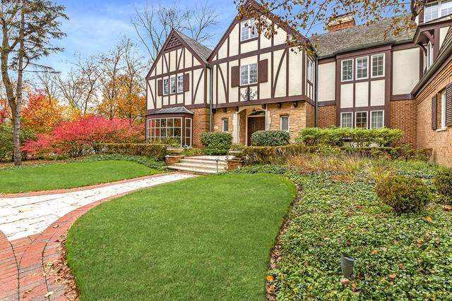 40 Bridlewood Lane, Northbrook, IL 60062 (MLS #10727874) :: Helen Oliveri Real Estate