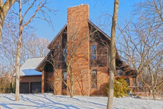 1085 Mount Vernon Avenue, Lake Forest, IL 60045 (MLS #10727875) :: Century 21 Affiliated