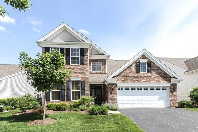3884 Valhalla Drive, Elgin, IL 60124 (MLS #10727885) :: O'Neil Property Group