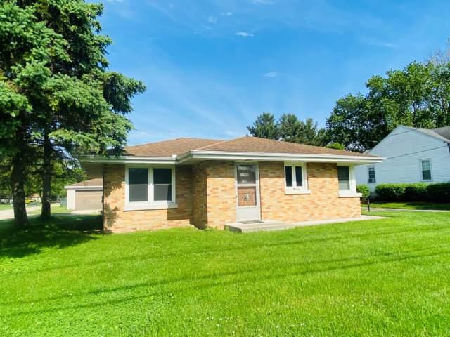 375 N 1st Avenue, Coal City, IL 60416 (MLS #10727896) :: Ryan Dallas Real Estate