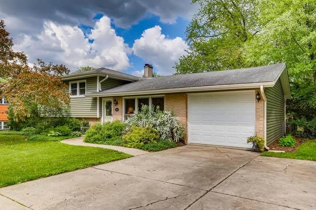 2n617 Bernice Avenue, Glen Ellyn, IL 60137 (MLS #10727910) :: The Wexler Group at Keller Williams Preferred Realty
