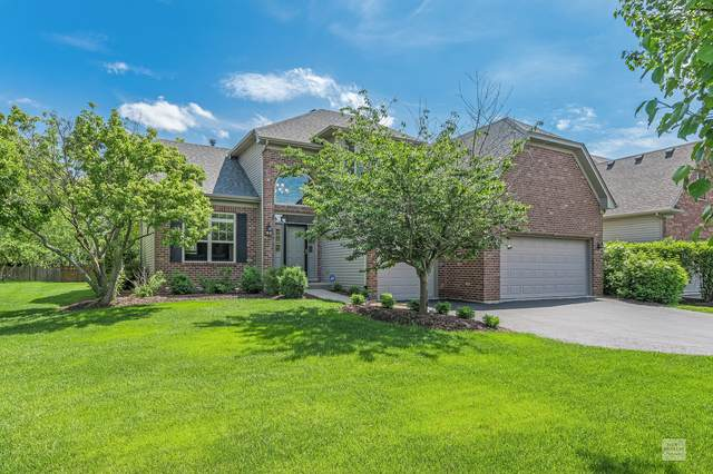 206 Long Beach Road, Oswego, IL 60543 (MLS #10727913) :: BN Homes Group