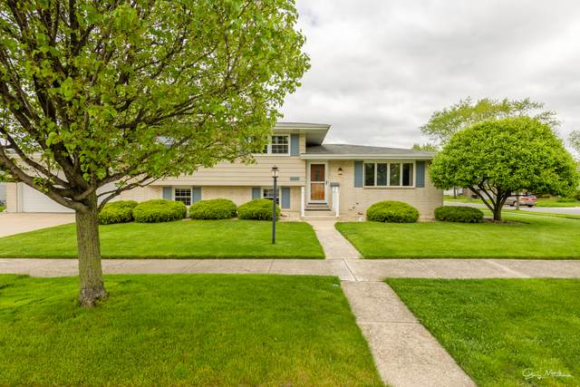 3124 192nd Street, Lansing, IL 60438 (MLS #10727933) :: Lewke Partners