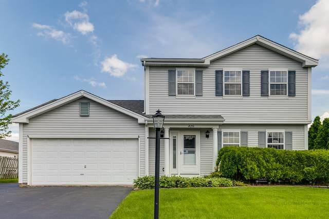 426 Windsor Lane, Island Lake, IL 60042 (MLS #10727950) :: Ani Real Estate