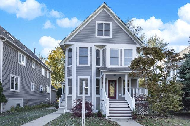 6040 N Nickerson Avenue, Chicago, IL 60631 (MLS #10727979) :: Littlefield Group
