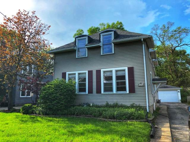 1256 Olive Road, Homewood, IL 60430 (MLS #10727991) :: The Wexler Group at Keller Williams Preferred Realty