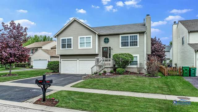 2195 N Millstone Drive, Lake Villa, IL 60046 (MLS #10727994) :: Property Consultants Realty