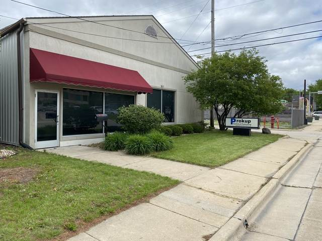 227 Bucklin Street, Lasalle, IL 61301 (MLS #10728017) :: The Dena Furlow Team - Keller Williams Realty