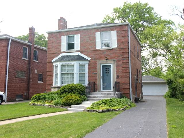 11702 S Oakley Avenue, Chicago, IL 60643 (MLS #10728030) :: Property Consultants Realty