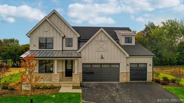 16015 Woodbine Court, Vernon Hills, IL 60061 (MLS #10728051) :: The Wexler Group at Keller Williams Preferred Realty