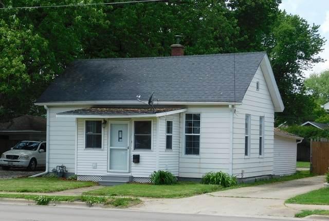 1817 Columbus Street, Ottawa, IL 61350 (MLS #10728060) :: John Lyons Real Estate